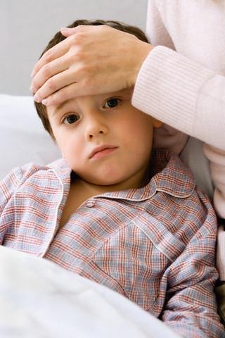 Bệnh thấp tim ở trẻ con nhỏ tuổi