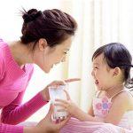 Những điều chưa biết về bổ sung canxi cho con