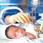 Điều trị bệnh võng mạc ở trẻ đẻ non