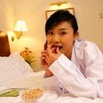 7 thực phẩm tránh ăn vào đêm khuya