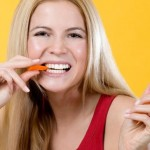 Phụ nữ ăn kiêng giảm béo có thể bị vô sinh