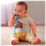 Nguy hiểm với chơi đồ có nhựa độc