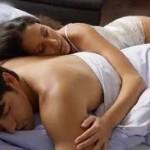 """Chuyện """"yêu"""" và giấc ngủ"""