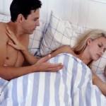 Khắc phục chứng đau khi chăn gối của phụ nữ