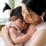 Một số bệnh lây từ mẹ sang con