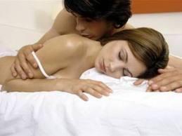 Nỗi đau của phụ nữ khi quan hệ