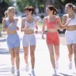 Phụ nữ đùi ngắn hay bị tiểu đường
