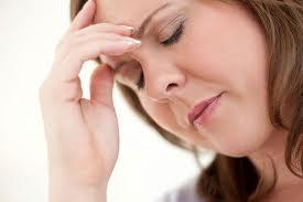 sức khỏe nữ giới tuổi mãn kinh