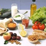 Món ăn cung cấp dinh dưỡng giúp tăng hiệu quả học tập