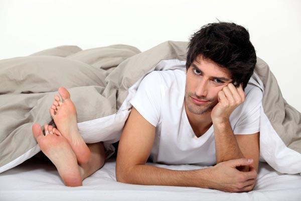 Nguyên nhân dẫn tới tình trạng bất lực ở nam giới