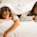 Quan hệ trước khi cưới dễ bị xuất tinh sớm